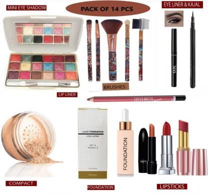 DPDM makeup combo kit for women
