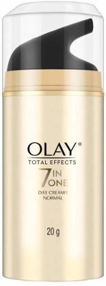 OLAY total effects 7 in one anti-ageing cream day / normal