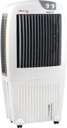 Mccoy 70 L Desert Air Cooler