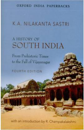 A History of South India