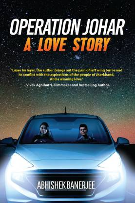 Operation Johar - A Love Story