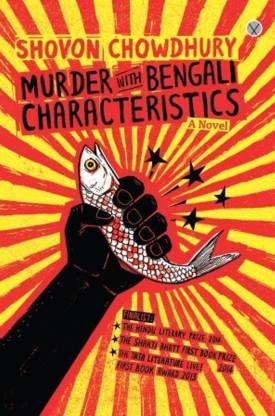 Murder with Bengali Characteristics - A Novel