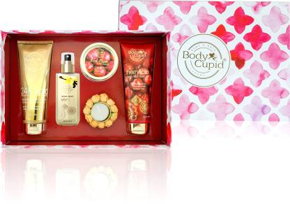 Body Cupid Gift Box - 700 ml
