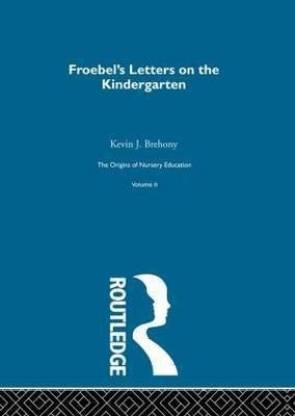 Letters On Kindergarten V2
