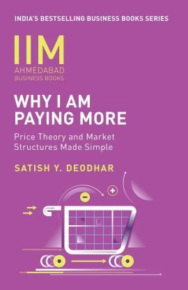 IIMA: Why I Am Paying More