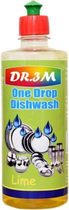 dr.3m ONE DROP DISHWASH 500ml. Dish Cleaning Gel