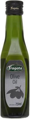 Fragata Spanish Naturally Pure Olive Oil Glass Bottle