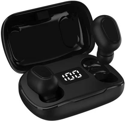 MJ7 In-Ear True Bluetooth Ear-Buds Earphones/Headphones Bluetooth Headset