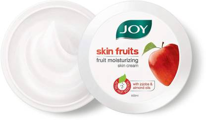 Joy Skin Fruits Active Moisture Fruit Moisturising Skin Cream 500 ml