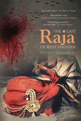 The Last Raja of West Pakistan