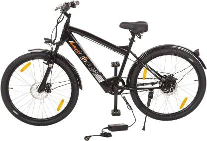 Autonix GO 26 inches Lithium-ion (Li-ion) Electric Cycle