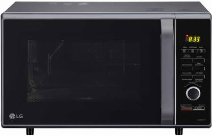 LG 28 L Convection & Grill Microwave Oven