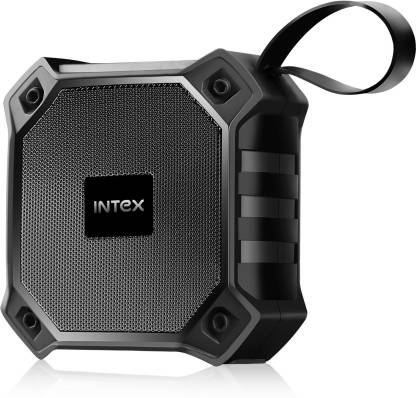 Intex Beast 101 Plus 5 W Bluetooth Speaker