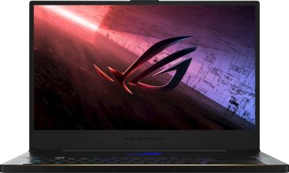 ASUS ROG Zephyrus S17 Core i7 10th Gen - (32 GB/1 TB SSD/Windows 10 Home/8 GB Graphics/NVIDIA GeForce RTX 2080 Super with Max-Q Design/300 Hz) GX701LXS-HG002TS Gaming Laptop