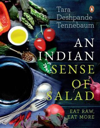 An Indian Sense of Salad