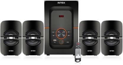 Intex IT-XM BANG SUFB 78 W Bluetooth Home Theatre