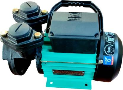 Lada Laxmi Jeevan 52 0.5HP Self Priming Water Pump Centrifugal Water Pump