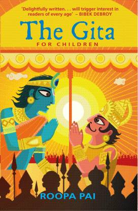 The Gita - For Children
