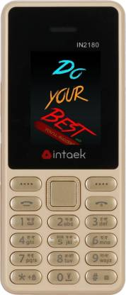 INTAEK 2180(Gold)