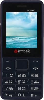 INTAEK 2160(Dark Blue)