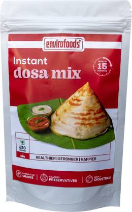 envirofoods Instant Dosa Mix 250 g