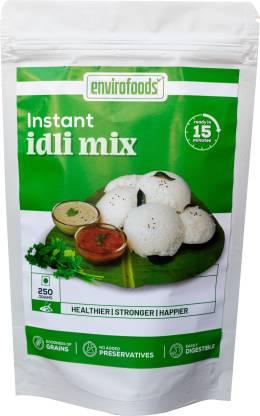envirofoods IDLI INSTANT MIX 250 g