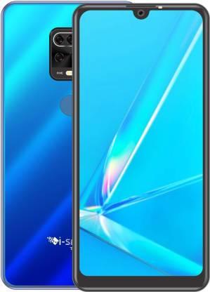 Ismart I1 Thunder (Sea Blue, 32 GB)