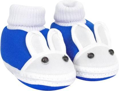 Neska Moda Rabbit 6 To 18 Month Baby Booties