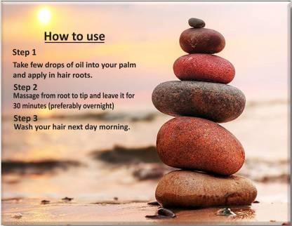 Oilanic 100% Pure & Natural Walnut Oil Combo pack of 2 bottles of 100 ml(200 ml) Hair Oil