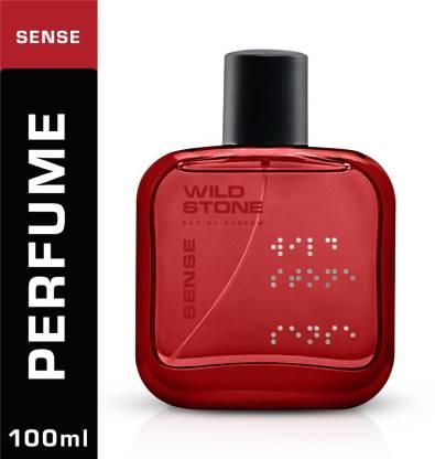 Wild Stone Sense Eau de Parfum  -  100 ml