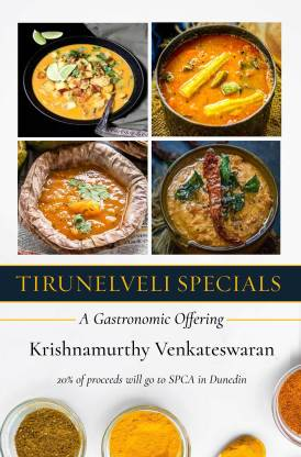 Tirunelveli Specials: A Gastronomic Offering