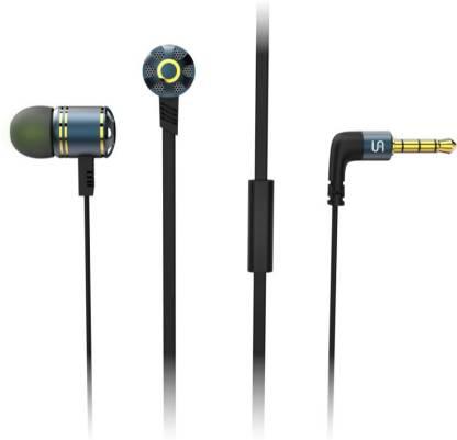 URBAN AUDIO UN-C5 Wired Headset