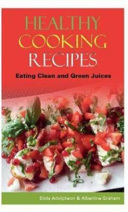 Healthy Cooking Recipes