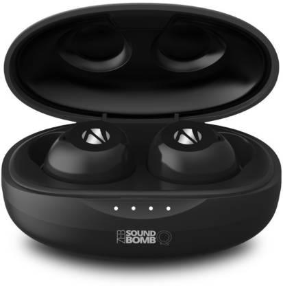 ZEBRONICS Zeb-Sound Bomb Q Bluetooth Headset