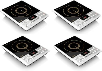 PHILIPS HD4929 PACK OF 4 Induction Cooktop