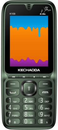 Kechaoda K109