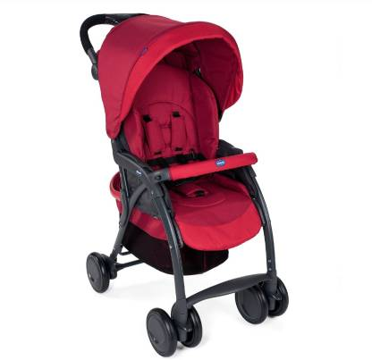 Chicco Simplicity Plus Scarlet (0m+) Stroller