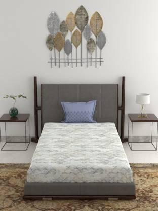 TRIDENT 144 TC Cotton Single Printed Bedsheet