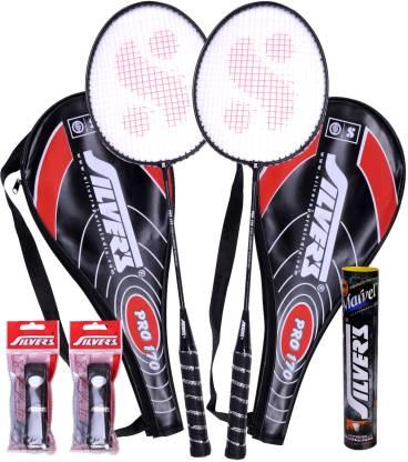 Silver's Pro-170 Badminton Kit