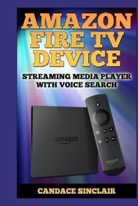 Amazon Fire TV Device