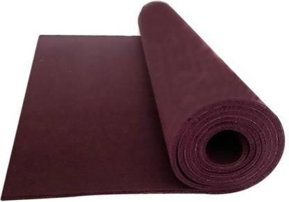 Prarabdh Yoga Mat for Women & Men 6mm Non Slip High Density for Home ,Gym & Outdoor Workout 6 mm Yoga Mat