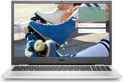 DELL Inspiron Ryzen 3 Dual Core 3250U 2nd Gen - (4 GB/1 TB HDD/Windows 10 Home) Inspiron 3505 Laptop