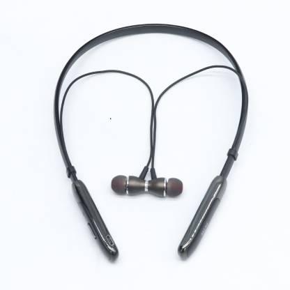 MLN TWIN NECKBAND SPORTS HEADSET-1062 Bluetooth Headset