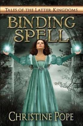 Binding a what spell is Spell To