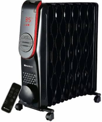 Havells OFR 11 Digi Wave Fin 2500 W Oil Filled Room Heater