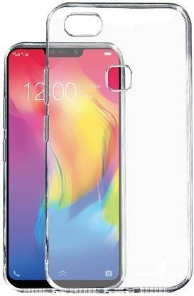Flipkart SmartBuy Back Cover for Vivo Y83