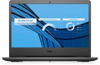 DELL Vostro Core i3 10th Gen - (8 GB/1 TB HDD/Windows 10 Home) Vostro 3401 Thin and Light Laptop