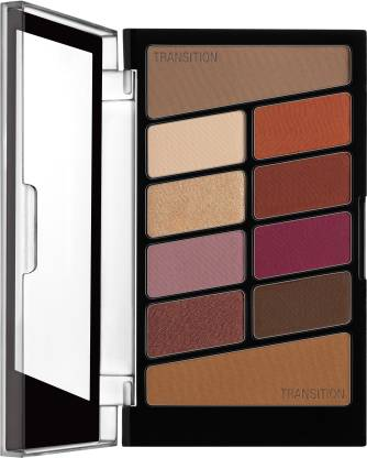 Wet n Wild Color Icon 10 pan palette - 10 g