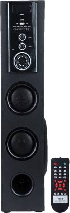 Bencley R4 70 W Bluetooth Tower Speaker