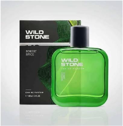 Wild Stone Forest Spice EAU DE Perfume (100ml) Eau de Parfum  -  100 ml